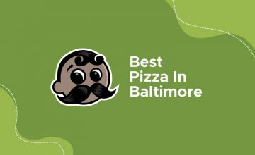 Best Pizza In Baltimore