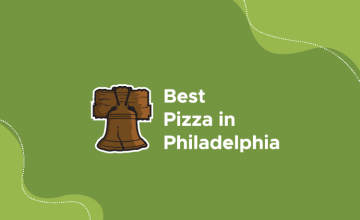 Best Pizza In Philadelphia