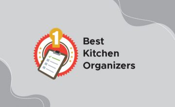 Best Kitchen Organizers