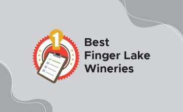 Best Finger Lake Wineries