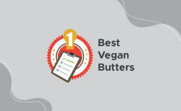 Best Vegan Butters